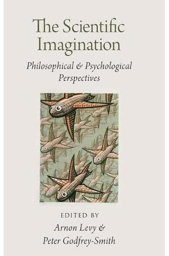 The scientific imagination<br>philosophical and psychological...