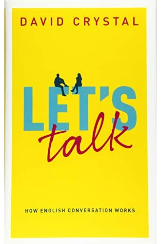 Let's talk<br>how English conversation works