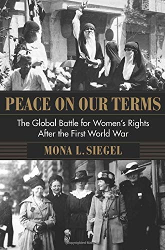 Peace on our terms<br>the global battle for women's rights af...
