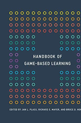 Handbook of game-based learning<br>edited by Jan L. Plass, Ri...