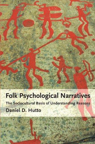Folk psychological narratives : the soci...