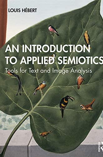 An introduction to applied semiotics<br>tools for text and im...