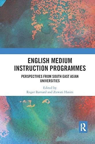 English medium instruction programmes<br>perspectives from So...