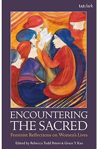 Encountering the sacred<br>feminist reflections on women's li...