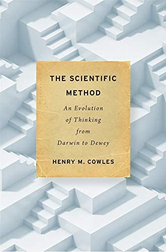 The scientific method<br>an evolution of thinking from Darwin...