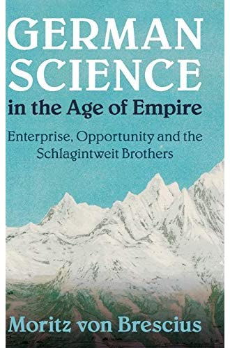 German science in the age of empire<br>enterprise, opportunit...