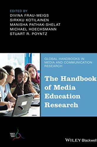 Handbook of media education research