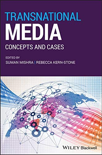 Transnational media<br>concepts and cases<br>edited by Suman M...
