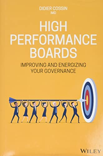 High performance boards<br>a practical guide to improving and...