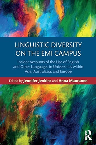 Linguistic diversity on the EMI Campus<br>insider accounts of...