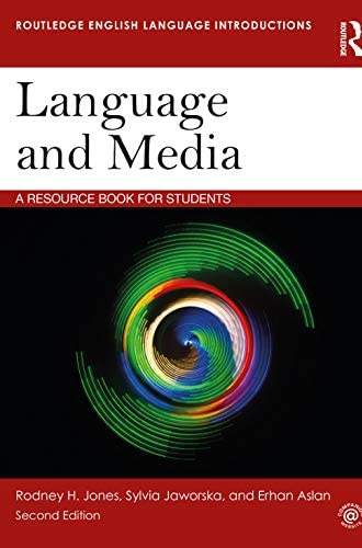 Language and media<br>a resource book for students
