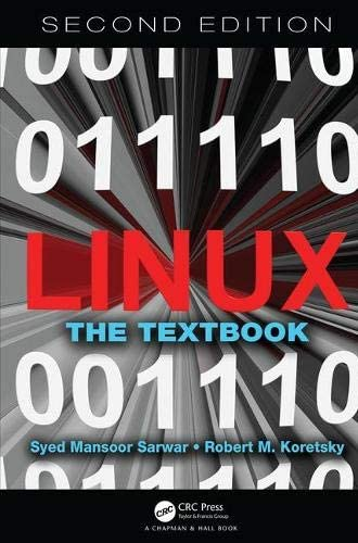 Linux<br>the textbook