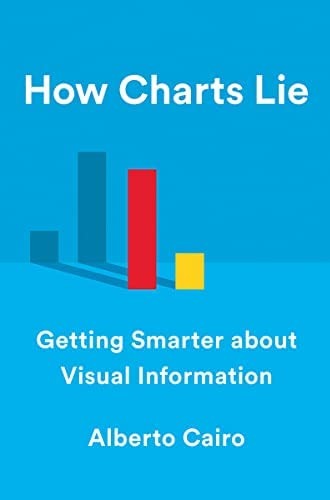 How charts lie<br>getting smarter about visual information