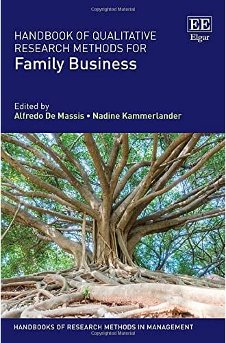 Handbook of qualitative research methods for family business...