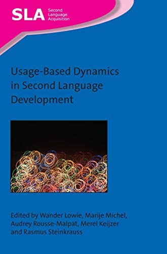 Usage-based dynamics in second language development<br>in cel...