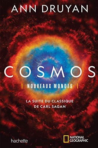 Cosmos<br>nouveaux mondes