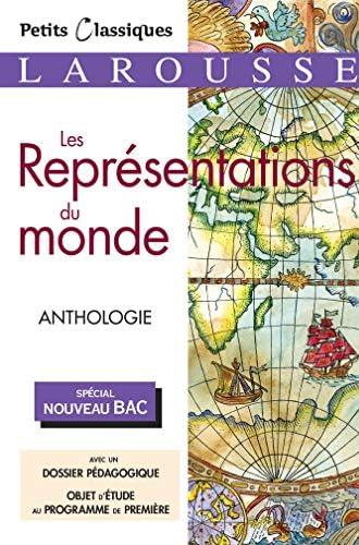 Les représentations du monde<br>Renaissance et âge classique ...