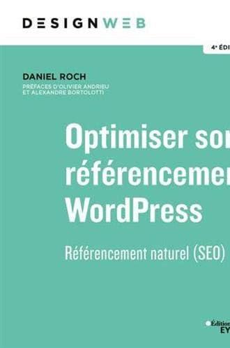 Optimiser son référencement WordPress<br>référencement nature...