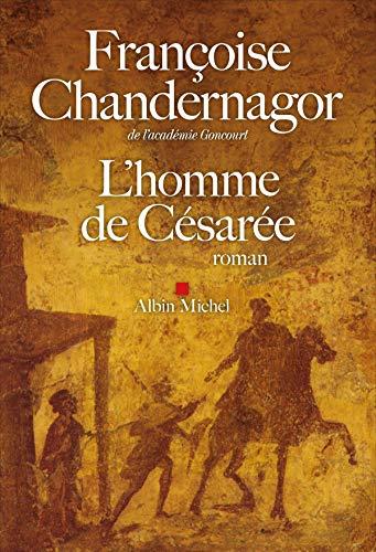 L'homme de Césarée : roman
