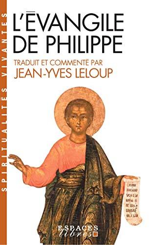 L'Évangile de Philippe