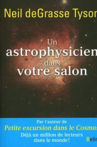 Lettres d'un astrophysicien