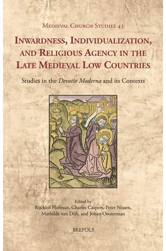 Inwardness, individualization, and religious agency in the l...
