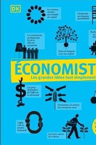 Économistes<br>les grandes idées tout simplement
