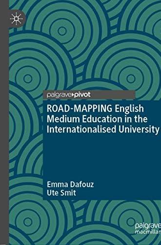 Road-mapping English medium education in the internationalis...
