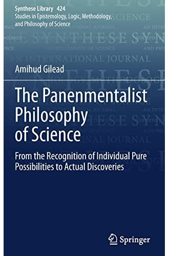 The panenmentalist philosophy of science<br>from the recognit...