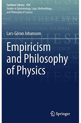 Empiricism and philosophy of physics