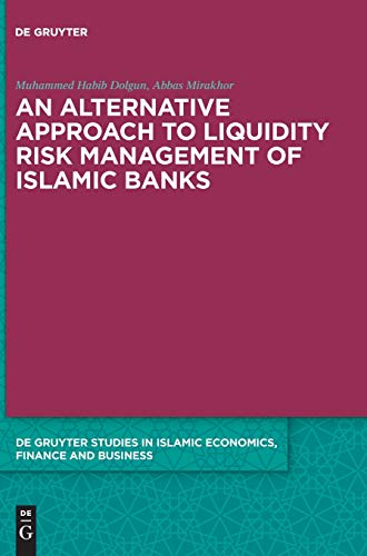An alternative approach to liquidity risk management of Isla...