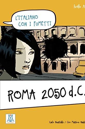 Roma 2050 d.C