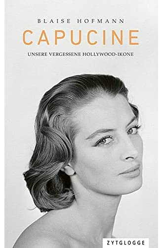 Capucine<br>unsere vergessene Hollywood-Ikone<br>Blaise Hofman...