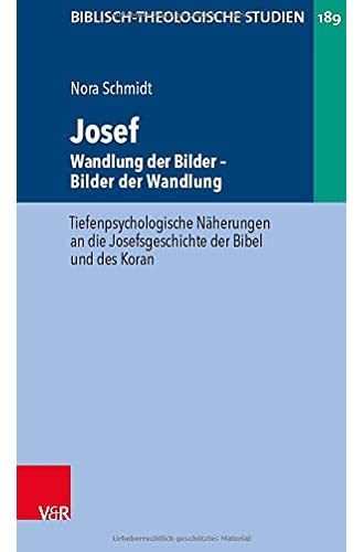 Josef<br>Wandlung der Bilder - Bilder der Wandlung<br>Tiefenps...