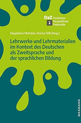 Lehrwerke und Lehrmaterialien im Kontext des Deutschen als Z...