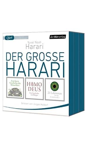 Homo deus<br>eine Geschichte von Morgen<br>Yuval Noah Harari ;...