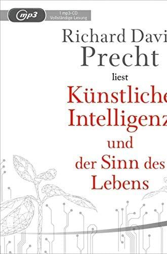 Künstliche Intelligenz und der Sinn des Lebens<br>Richard Dav...