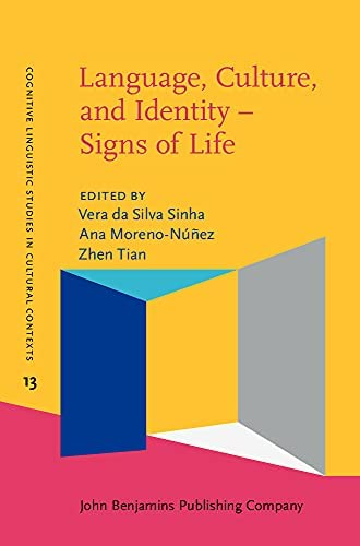 Language, culture and identity - signs of life