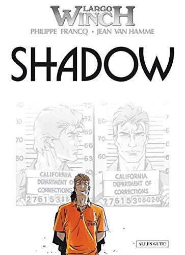 Shadow / Philippe Francq, Jean Van Hamme...